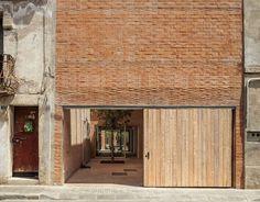 Noticias – Actualidad sobre proyectos, concursos e innovaciones Viviendas Unifamiliares galardonadas en la Bienal Española de Arquitectura y Urbanismo 2016