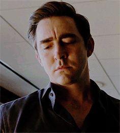 Unbearably sad face