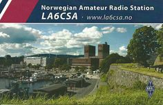 Photo from Oslo-qsl