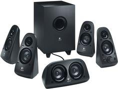 Sistema Altoparlanti Stereo 3D a 52 su #Amazon