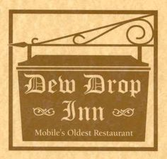 Dewdrop Inn, Mobile, Alabama