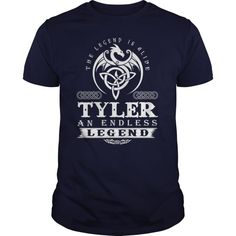 Tyler  #8211; The Legend Is Alive Tyler An Endless Legend V1.0 Tyler Childers T Shirt #rocky #and #tyler #t #shirt #tyler #hilton #t #shirt #tyler #surfboards #t #shirt #tyler #the #creator #t #rex #shirt