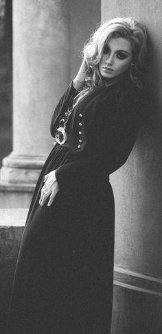 Caterina Model