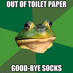 Foul Bachelor Frog - http://rumorscandalscoop.com/foul-bachelor-frog/