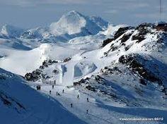 Cerro Castor - Usuhaia, Tierra del Fuego. Argentina.