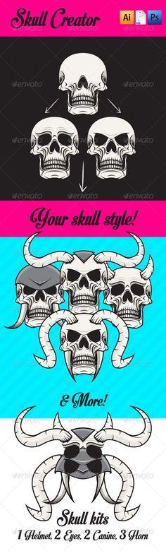 Skull Creator