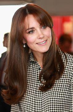 January 9 — Duchess of Cambridge
