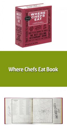 Book Dimensions: Cover: hardback Length: 650 pages, 60 illustrations By Joe Warwick, Joshua David Stein, Evelyn Chen & Natascha Mirosch Ea Local Diners, London Eats, Late Night Snacks, Restaurant Guide, Best Chef, Chefs, Countries, Foodies, Restaurants