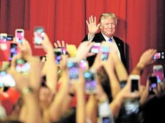 Wahlkampf - Trumps 650-Millionen-Dollar-Problem - http://ift.tt/2b8W66j