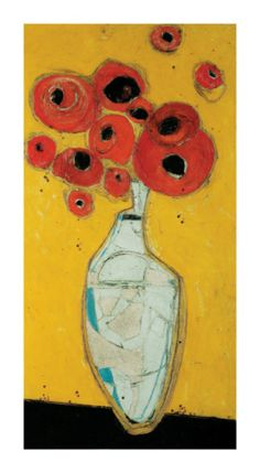 One and Only Giclee Print by Karen Tusinski at Art.com