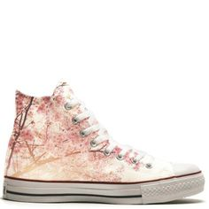 UNiCKZ new all stars Bonjour Blossom