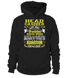 HEAD CASHIER  Cashier#tshirt#tee#gift#holiday#art#design#designer#tshirtformen#tshirtforwomen#besttshirt#funnytshirt#age#name#october#november#december#happy#grandparent#blackFriday#family#thanksgiving#birthday#image#photo#ideas#sweetshirt#bestfriend#nurse#winter#america#american#lovely#unisex#sexy#veteran#cooldesign#mug#mugs#awesome#holiday#season#cuteshirt