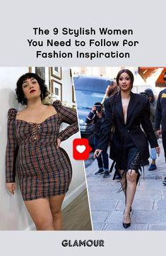 648aae72fd4 The 9 Stylish Women You Need to Follow for Fashion Inspiration  fashion   inspo