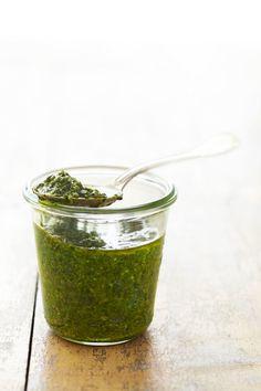 Don't tosscarrot tops,radish leavesor beet greens…