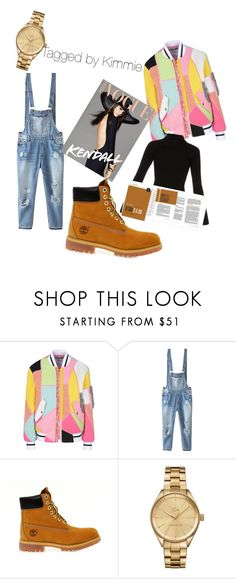 """""""Untitled #146"""" by taggedbykimmie15 on Polyvore featuring Moschino, Relaxfeel, Timberland, Lacoste, Haider Ackermann, women's clothing, women's fashion, women, female and woman"""