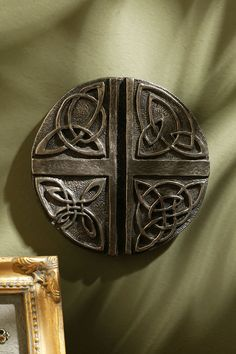 Bronze Celtic Love Cross-Limerick, Ireland – Celebrate Faith