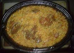 Γιουβετσάκι σούπερ!!! ~ ΜΑΓΕΙΡΙΚΗ ΚΑΙ ΣΥΝΤΑΓΕΣ 2 Cookbook Recipes, Cooking Recipes, Orzo Risotto, Greek Recipes, Carne, Feta, Grilling, Sweet Home, Pork