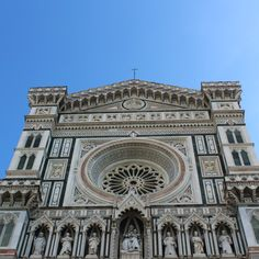 The incredible Duomo of Firenze