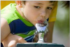 There are so many things to worry about when your kids go back to school. You shouldn't have to worry about water quality and safety, but, unfortunately, you need to. It's a huge issue with potentially dire consequences. And if you think water quality issues don't apply to you because your child