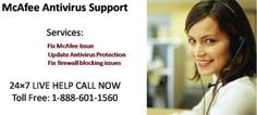 McAfee Technical Support from Anti-Viruss.com