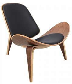 carl hansen chair (in white please) a la quasi modo modern furniture