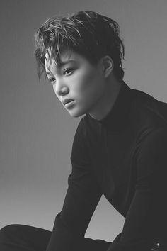 Get well kai saranghaja Chanyeol, Exo Kai, Kyungsoo, Chanbaek, Kaisoo, Kpop Exo, Rapper, Dancing King, Xiuchen