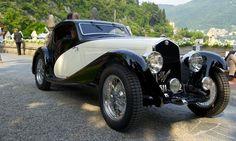 1933 Alfa 6C 1750 Gran Sport wins Best in Show at Concorso d'Elegance Villa d'Este.