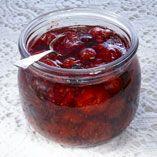 Hillot, marmeladit ja hyytelöt Salsa, Jar, Fish, Desserts, Cakes, Tailgate Desserts, Deserts, Food Cakes, Jars