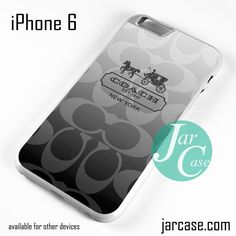 Coach Gradient Style Phone case for iPhone 6 and other iPhone devices