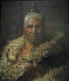 Māori art from the Aukland, New Zealand Museum - Travel Photos by Galen R Frysinger, Sheboygan, Wisconsin Painting Collage, Body Painting, Polynesian People, New Zealand Houses, Portrait Art, Portraits, Maori Art, Cool Photos, Amazing Photos