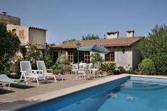Ferienhaus Pollensa Mallorca Villa Spanien Panada