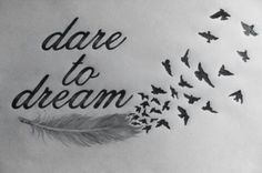 Dream Dare Images Drawing