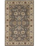 RugStudio presents Surya Caesar CAE-1005 Charcoal Hand-Tufted, Best Quality Area Rug