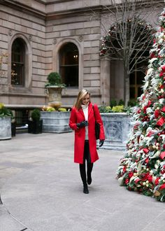 A Visit to Trunk Club's Incredible NYC Clubhouse | MEMORANDUM | NYC Fashion & Lifestyle Blog for the Working Girl