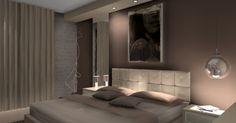 Hálószoba átalakítása