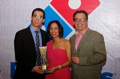 Publicada el 12 de noviembre de 2014 Revista El Cañero: Domino's Pizza República Dominicana se convierte e...