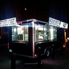 Introducing our offsite catering company @foodstudioto's #foodtruck! This past Saturday's Bar Mitzvah for Mitchell was the first event we hosted our #customfoodtruck offering funnel cakes with ice cream and s'mores for late night! Contact us for booking details! #thegrandluxe #foodstudio #foodtruck #events #torontoevents #customfoodtruck #mitzvah #latenightfoodtruck #foodie #palaisroyaleballroom #offsitecatering #custom #guestexperience #nomnomnom