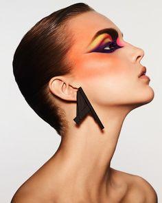 Photography by Jason Kim for Models.com Jason Kim, Halloween Face Makeup, Victorian, Photography, Beauty, Firebird, Art, Models, Make Up