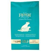 Fromm Gold Large Breed Adult Dry Dog Food 5Pound Bag * You can get more details by clicking on the image. (This is an affiliate link)