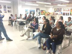 @Escolmeeduco La oficina de Mercadeo establece convenios con Cobelén