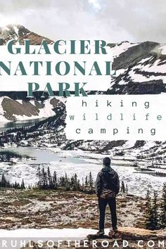 All of the best things to do while camping in glacier national park. west glacier national park. This glacier national park camping vlog will help you plan your next glacier national park trip. travel montana, glacier national, glacier national park canada, glacier national park hikes, glacier national park, glacier national park map, national park road trip, national park list, national park camping, camping in montana, montana national parks Travel Info, Travel Guides, Travel Tips, Travel Destinations, National Park Camping, National Parks Map, Van Travel, Travel Usa, West Glacier