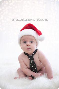 Christmas picture ideas Precious Jaxx