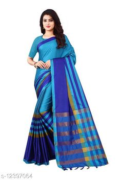 Sarees Colorful Art Silk Saree Fabric: Saree - Art Silk  Blouse - Art Silk  Size: Saree Length With Running Blouse- 6.3 Mtr Work - Printed  Country of Origin: India Sizes Available: Free Size   Catalog Rating: ★4 (431)  Catalog Name: Free Mask Bettina Art Silk Sarees With Tassels And Latkans CatalogID_112606 C74-SC1004 Code: 423-12397064-747