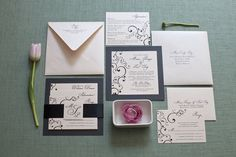 Gallery & Inspiration | Category - Invitations | Picture - 284606