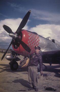 Republic P-47 Thunderbolt - BFD
