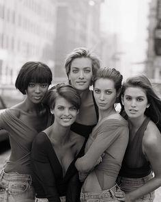 Le più belle foto di moda di sempre (FOTO)