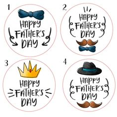 Excited to share this item from my shop: Happy Father day stickers, father's day labels, father's day Happy Fathers Day Cake, Happy Fathers Day Message, Happy Fathers Day Greetings, Fathers Day Cupcakes, Happy Fathers Day Images, Fathers Day Messages, Fathers Day Art, Happy Father Day Quotes, Father's Day Greetings