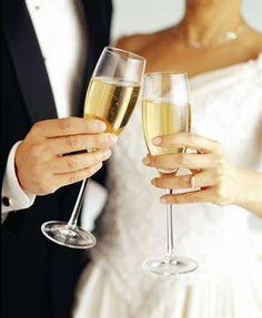 how many toasts at a wedding