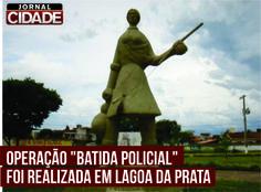 PM  faz varredura  em Lagoa da Prata e tem êxito em apreensões.  Leia mais:http://www.jornalcidademg.com.br/operacao-batida-policial-foi-realizada-em-lagoa-da-prata/