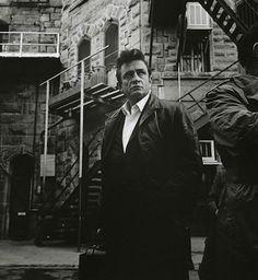 Happy 80th Johnny Cash
